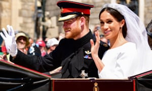 Meghan Markle Is she the American the royals needed all along?