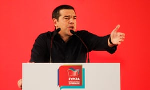 Greek prime minister and party leader Alexis Tsipras has called a snap election following poor EU parliament election results.