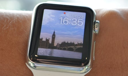 apple watchos 2 review