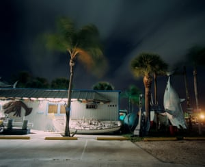 The Bait Shop, West Palm Beach, 2015