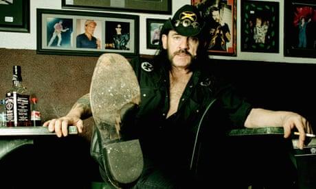 Ian 'Lemmy' Kilmister obituary | Music | The Guardian