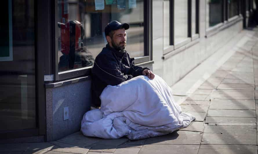 Crisis said the government's action proved rough sleeping could be eradicated this year.