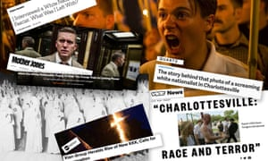 Charlottesville made clear that far-right groups were a serious, violent threat. But it did not put an end to the debates over media coverage of these groups.