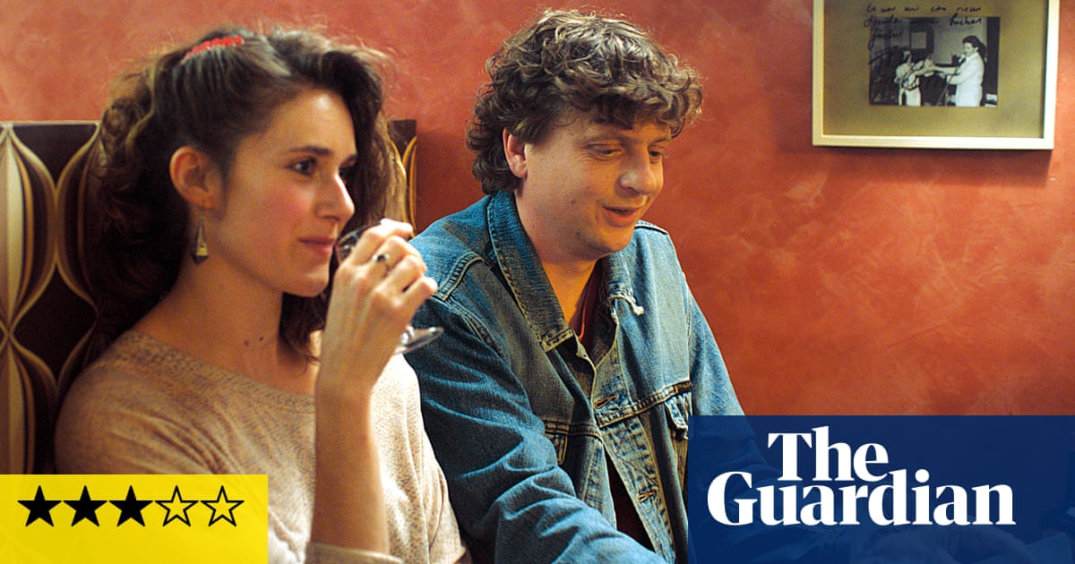 One-Way to Moscow review – lighthearted Swiss spy cop comedy