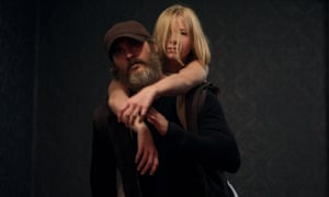 Lynne Ramsay's You Were Never Really Here.