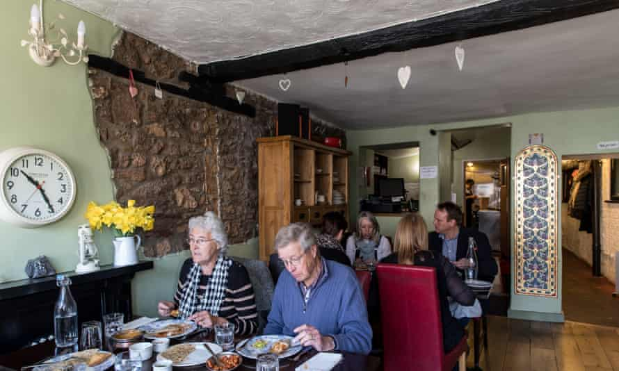 'Neither hip small plates or laboured fine-dining': Romy's Kitchen of Bristol.
