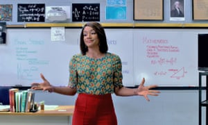 'Makes the jokes jump off the page': Tiffany Haddish in Night School