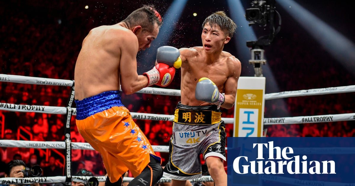 The fights boxing fans are desperate to see happen in 2020