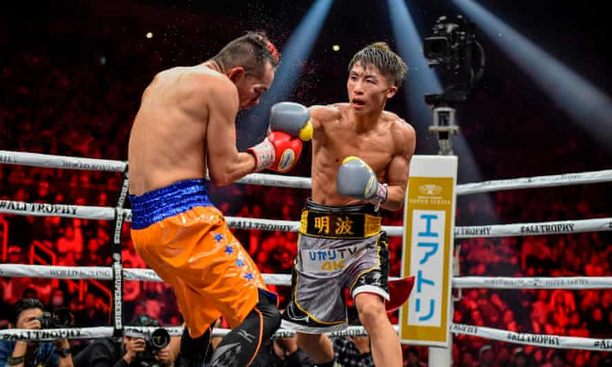 Naoya Inoue's victory against Nonito Donaire was one of the fights of the year in 2019. Let's hope he faces Juan Francisco Estrada in 2020.
