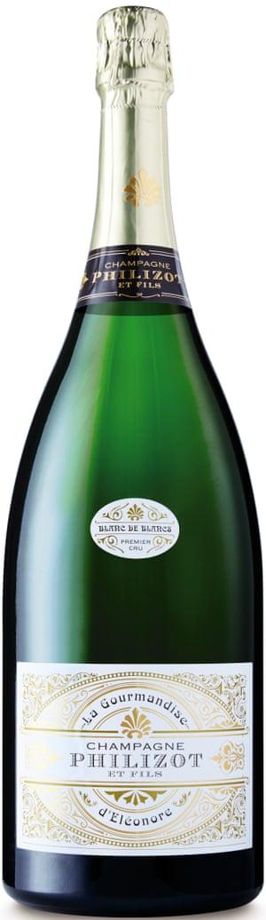 Champagne Philizot Premier Cru