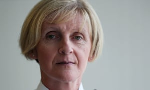 Police Service of Northern Ireland's assistant chief constable Barbara Gray