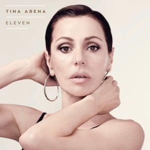 Tina Arena's eleventh album, Eleven.