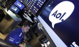 Verizon AOL deal