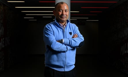 Eddie Jones is about to embark on the final part of a four-year plan to turn England into World Cup winners.