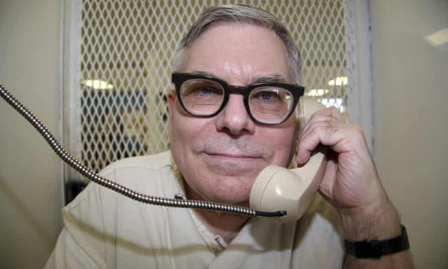 Lester Bower, executed on 3 June 2015: Graczyk said Bower was 'one of the first inmates I got to know on death row. Spent more than 30 years there before being executed for a multiple murder. Thoughtful, intelligent guy who did a horrible crime.'