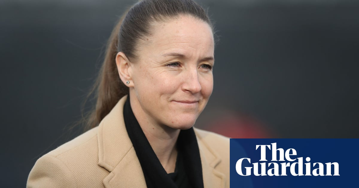Casey Stoney named San Diego NWSL head coach after Manchester United exit