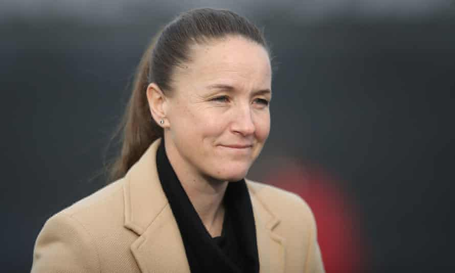 Casey Stoney has been named the new head coach of San Diego NWSL, two months after leaving Manchester United.