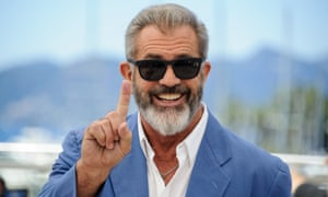 Mel Gibson on Blood Father … 'It's about a man with many transgressions'