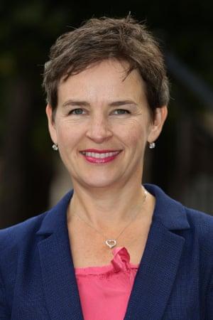 Mary Creagh