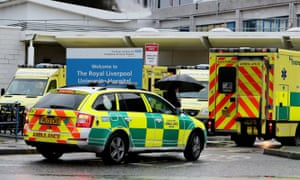 Liverpool hospital.