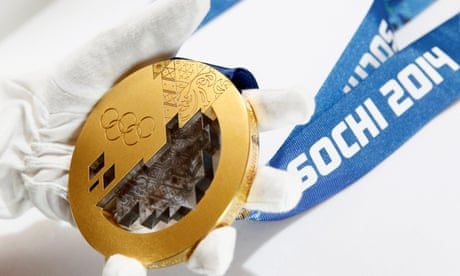 Russian doctors and athletes 'switched urine samples' at Sochi Olympics