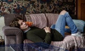 Dissociative disorder … Bill Ryder-Jones.