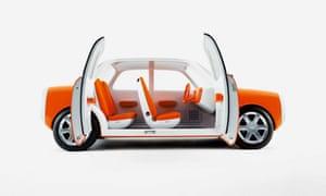 British industrial designer Marc Newson joined Apple in 2015