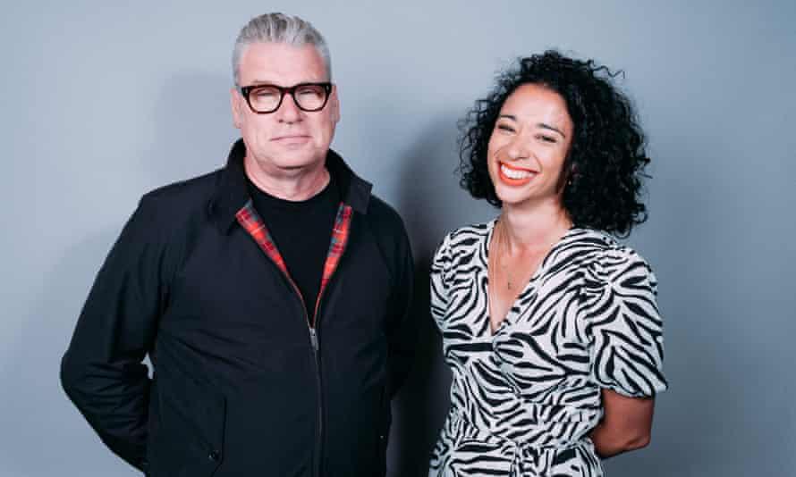 The Observer film critic Mark Kermode and Guardian writer Ellen E Jones will host Screenshot.