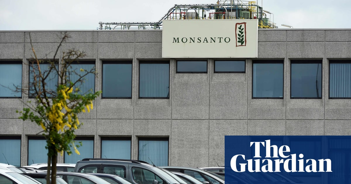 Three US teachers who sued Monsanto over chemical exposure awarded $185m
