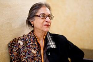 An indomitable will' – why Asma Jahangir was Pakistan's