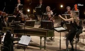 Barbara Hannigan conducts l'Orchestre Philharmonique de Radio France July 2020