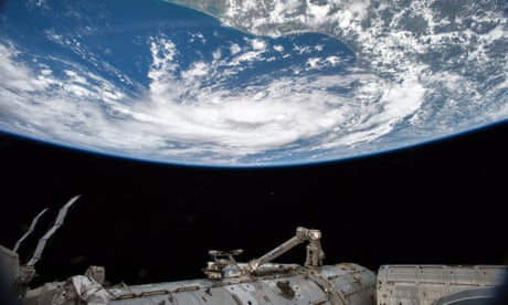 Six amazing sights that look even better from the ISS