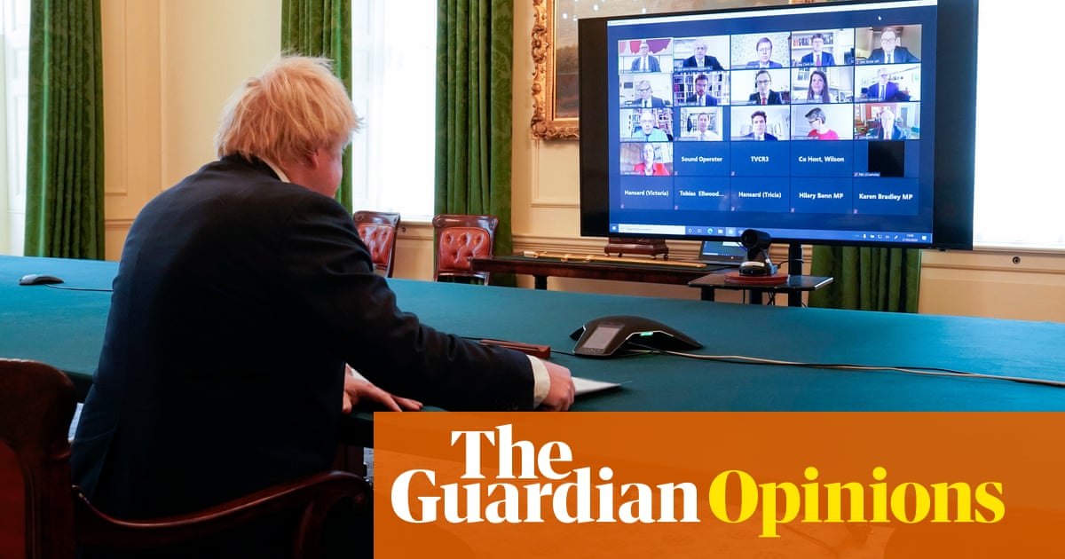 The numbers are in, and Johnson's government really is world-beating | Marina Hyde