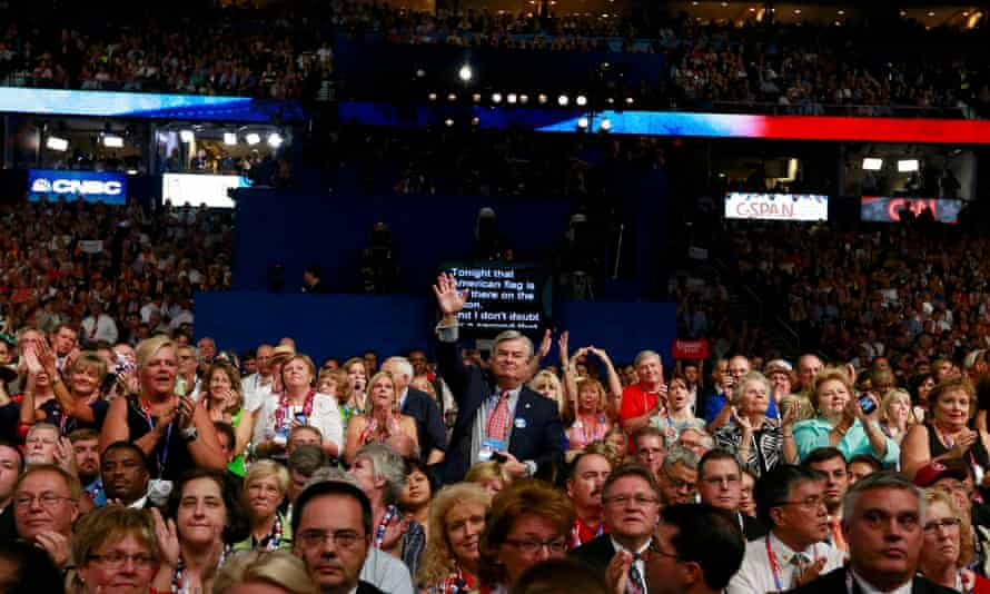 republican national convention 2012