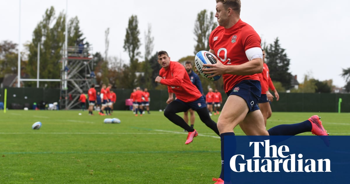 England will bring thunder for a potentially classic Six Nations finale | Ugo Monye