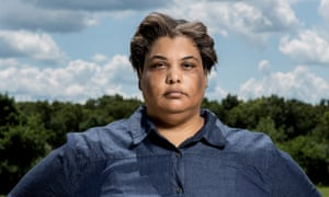 Roxane Gay: 'By the power of Beyoncé, I will overcome my fear.'