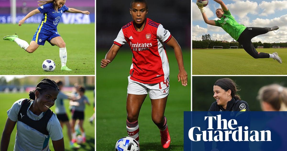 Women's Super League returns with sights set on a big breakthrough