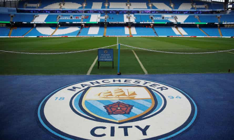 Manchester City have been banned from the Champions League by Uefa.