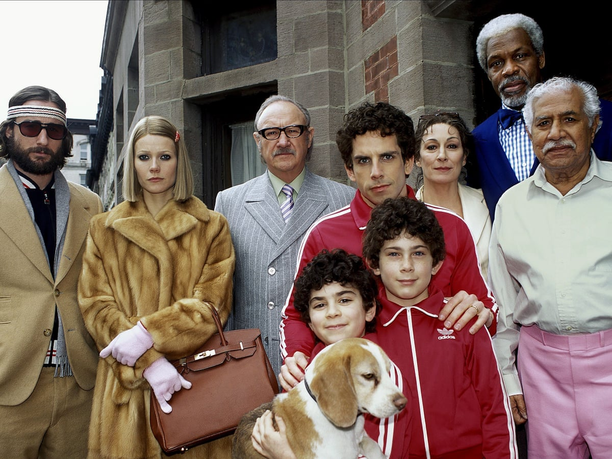 Wes Anderson Movies Ranked Film The Guardian