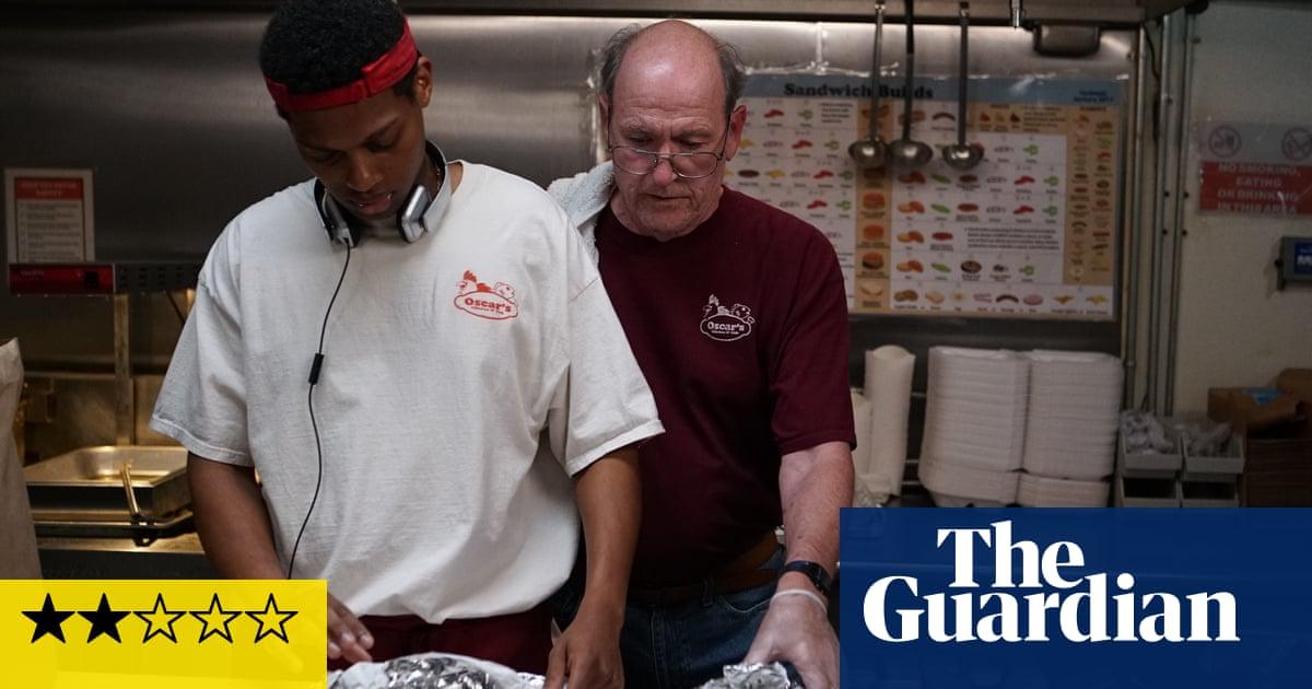 The Last Shift – Richard Jenkins lifts up mismatched buddy film