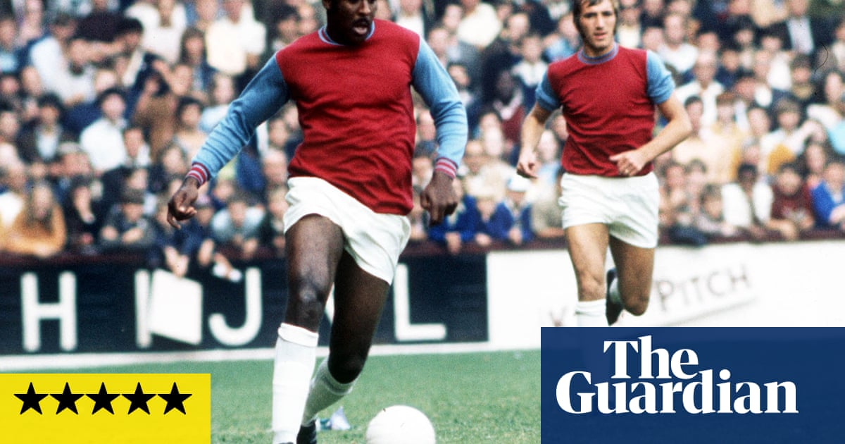 Standing Firm: Football's Windrush Story review – a damning history lesson with Benjamin Zephaniah