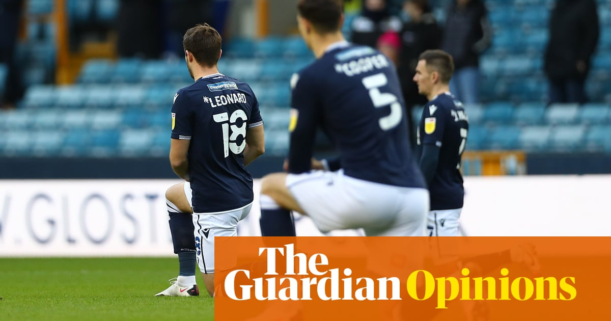 Toxicity on show at Millwall goes beyond the club and football | Sean Ingle