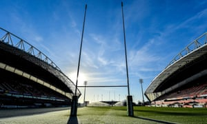 World Rugby chairman Bill Beaumont said: 'All sports are currently evaluating their policies to ensure they are fit for purpose – rugby is no different.'
