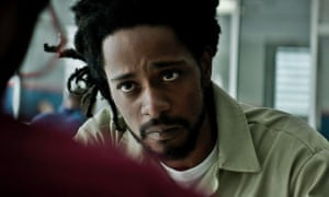 'There's an inarguable, stinging sense of outrage that accompanies almost every frame' ... Lakeith Stanfield in Crown Heights.