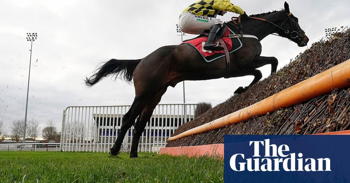 Talking Horses: Shishkin starts chasing career with Kempton win
