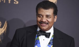 Astrophysicist Neil Degrasse Tyson will remain head of the Hayden Planetarium at New York's American Museum of Natural History.
