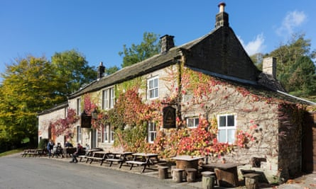 The Craven Arms, Appletreewick.