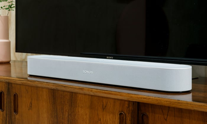 Sonos Beam review: a great, compact, jack-of-all-trades upgrade for