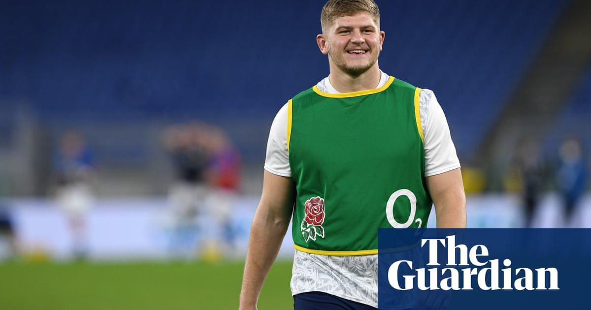 Jack Willis earns England debut against Georgia in Autumn Nations Cup