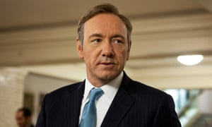 House of Cards is to return for a fifth season in 2017, Netflix has confirmed